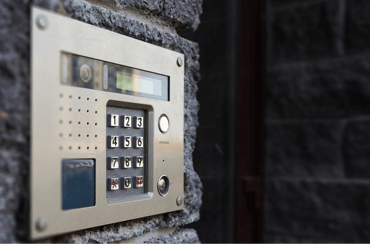 intercom repair Los Angeles