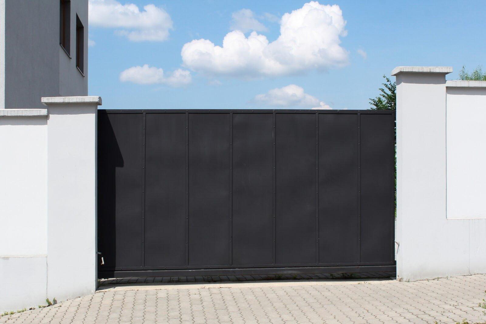 gate installation near me
