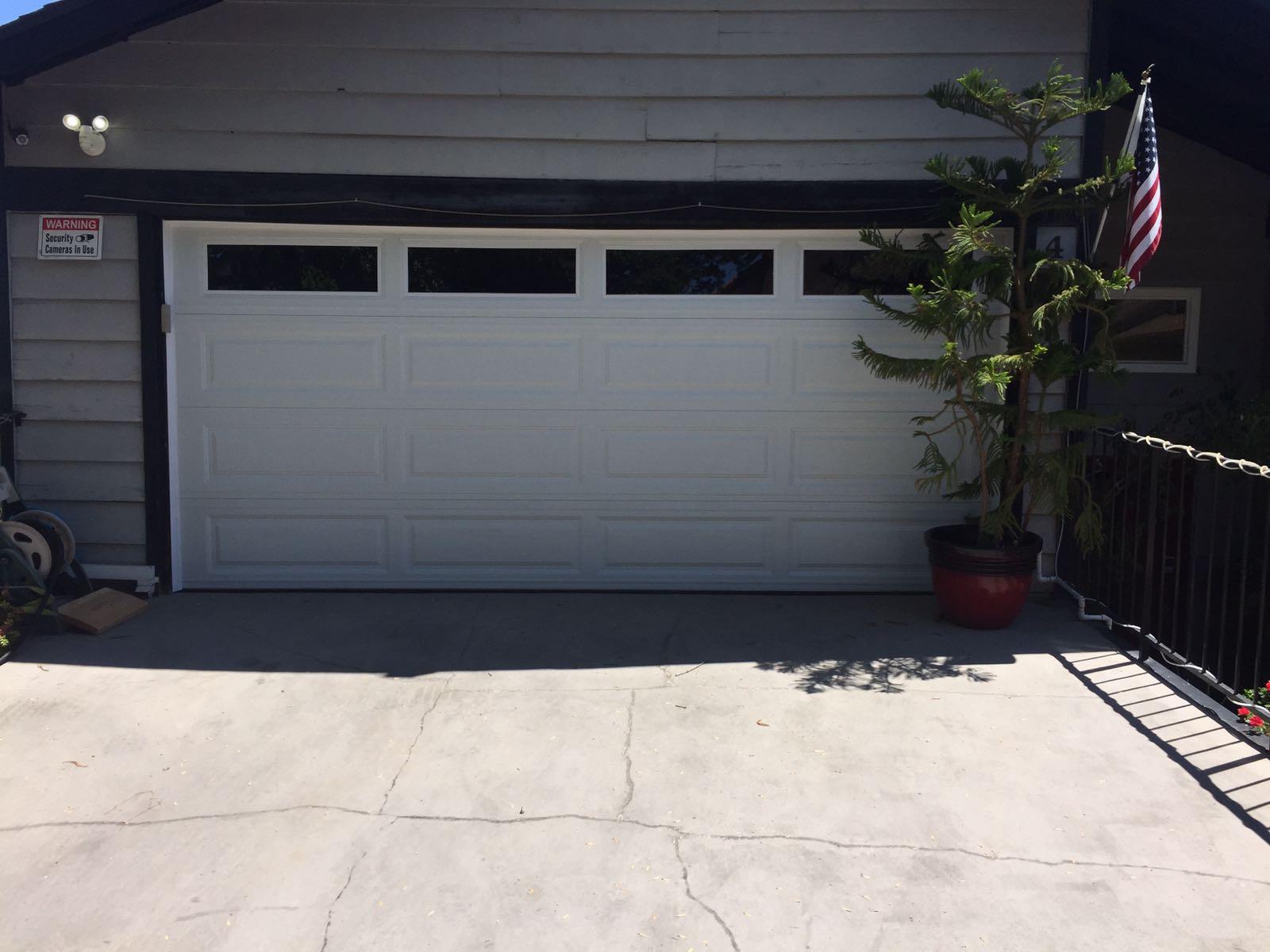 garage door opener installation los angeles