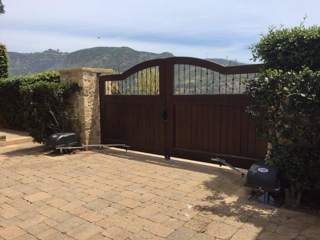 gate repair in beverly hills ca