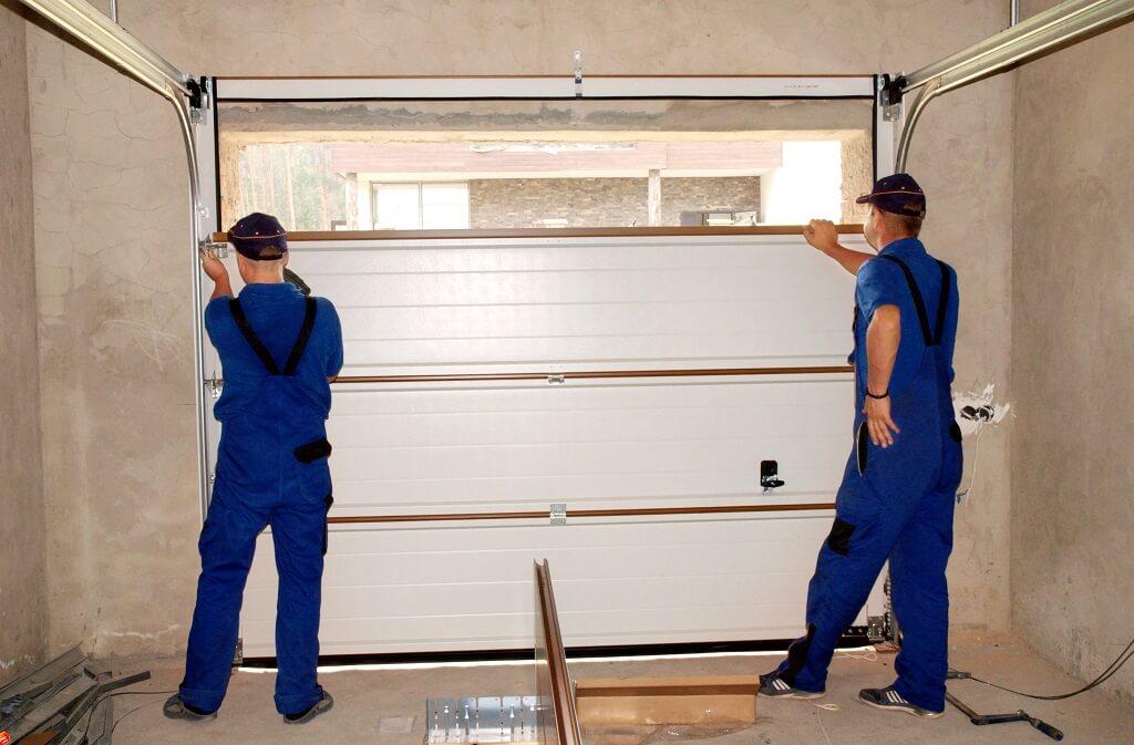 Garage Door Repair in Los Angeles