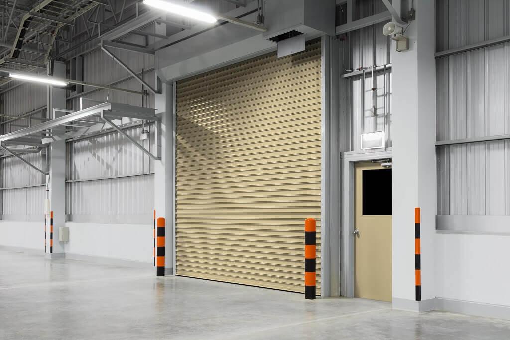 Commercial Garage Door Repair Los Angeles