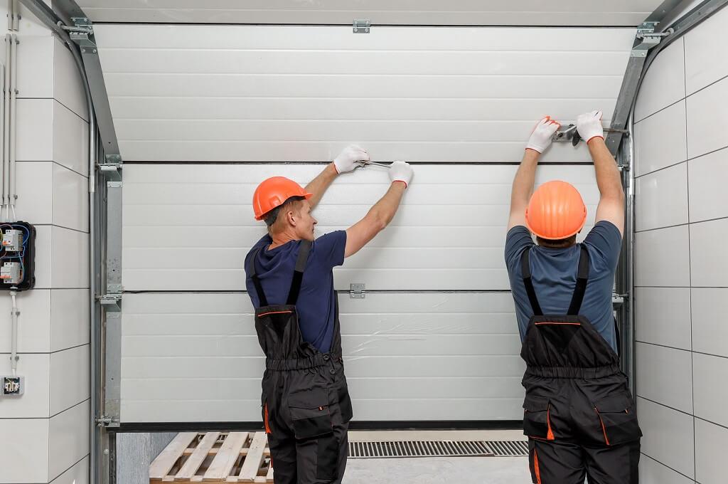 Garage Door Spring Repair Los Angeles Garage Door Installation Ca